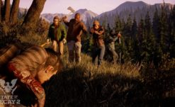 State of Decay 2 is Almost Here so You Better Find Some Friends