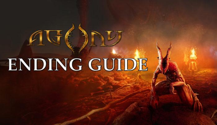 Agony Ending Guide: How to Unlock the Seven Endings (Spoiler Free)