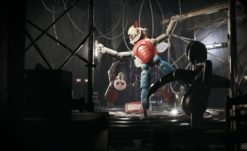 Cold War Horror-Shooter 'Atomic Heart' Gets Insane New Trailer