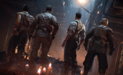 Everything Announced so Far about Call of Duty Black Ops IIII's Zombies Mode