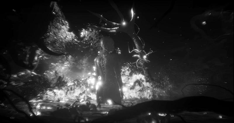 agony story trailer