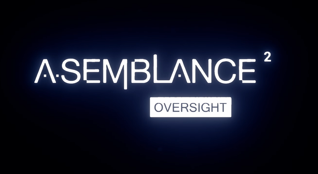 Assemblance: Oversight