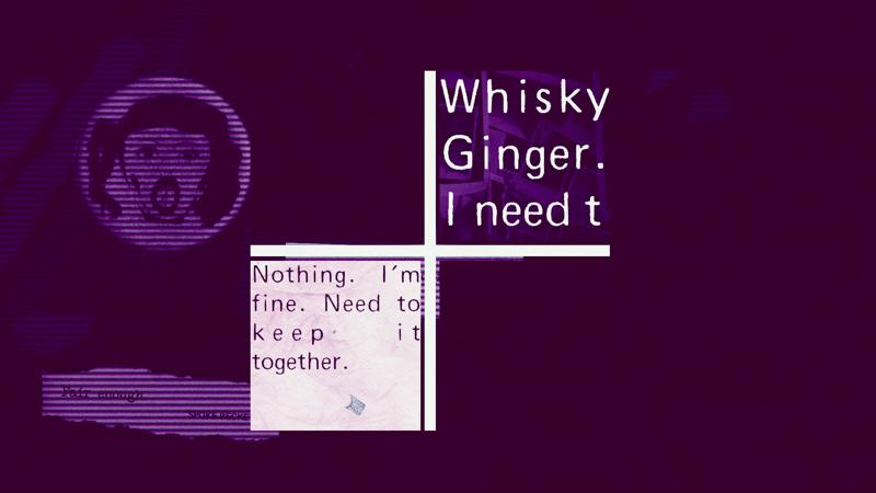 Beckett screen