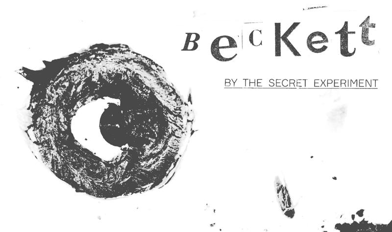 Beckett title