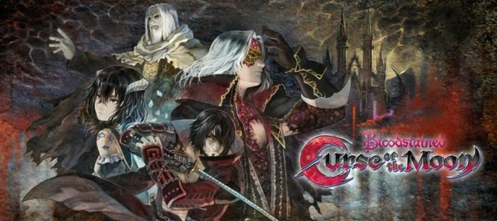 8-bit Throwback Bloodstained: Curse of the Moon Releases Next Week