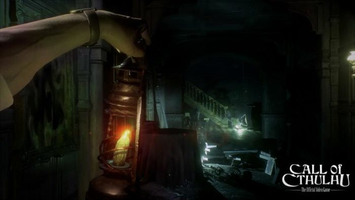 Call of Cthulhu's Slick New Website Has Risen