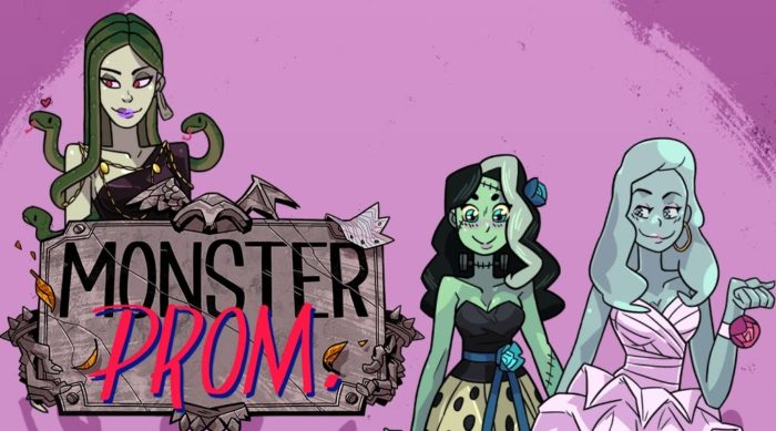 Review: Monster Prom