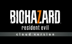 Resident Evil 7 Coming To Switch… as a Streamed Game in Japan