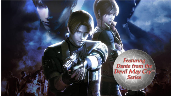 Capcom Has Two Major Releases Planned Before March 2019, and They Could Be REmake 2 and DMCV