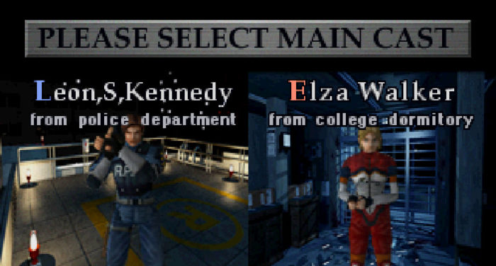 Resident Evil 2 Remake: Scrapped RE 1.5 Content Resurfacing