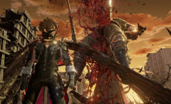 Code Vein gets late September release date