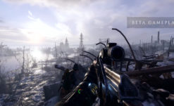 E3 2018: 4A Games shows 17 minutes of Metro Exodus