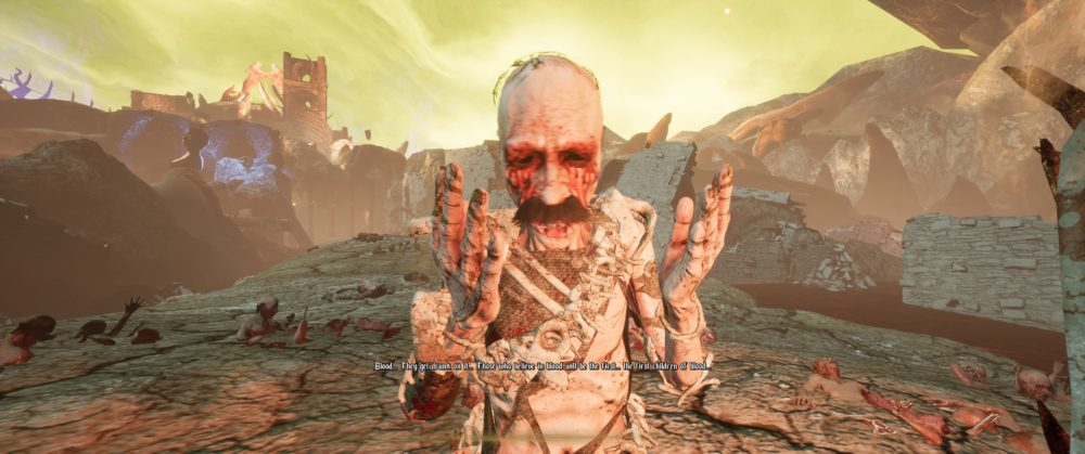 ... aspiration to create a big budget title; somewhere along the line, they  forgot many fundamental elements of good game design. Agony is inconsistent  and, ...