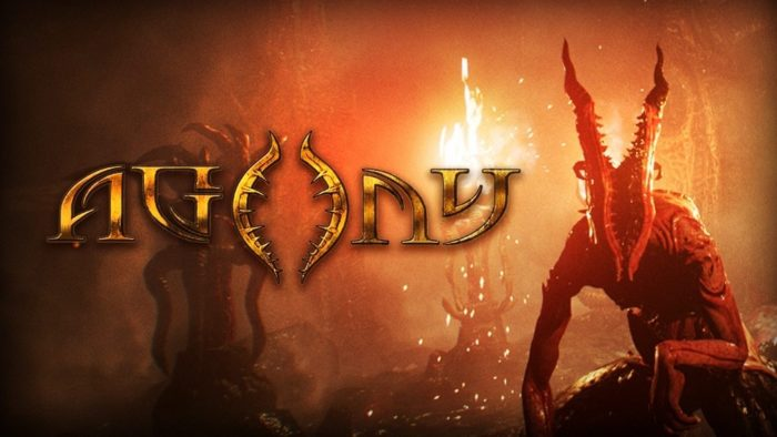 Review: Agony