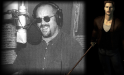 EXCLUSIVE: Harry Mason Speaks! First-ever Interview with Original Silent Hill Voice Actor