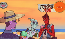 Monster Prom Gets a F*ckin' Hot Update