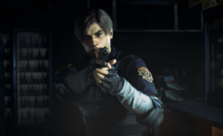 E3 2018: Second Resident Evil 2 Remake Trailer Shows Off Gameplay, Gore, and … Fixed Camera Angles?