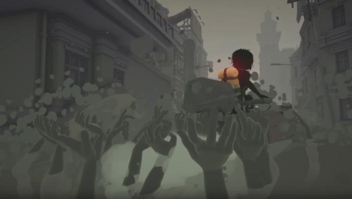 E3 2018: Sea of Solitude Explores the Monster Inside Everyone