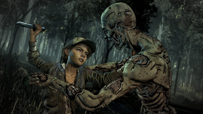 E3 2018: Telltale's The Walking Dead: The Final Season Gets Trailer, Release Date of August 14th