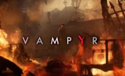 Darkness Bares its Teeth in Vampyr Launch Trailer