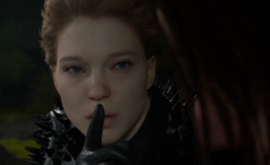 E3 2018: Death Stranding's Chilling Gameplay Finally Revealed