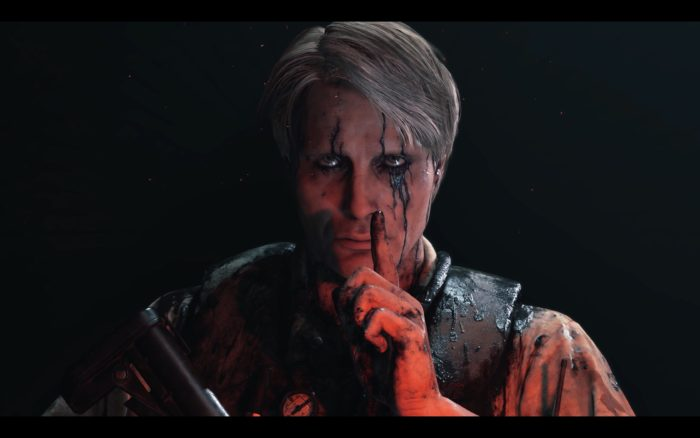 Rumor: Death Stranding Gameplay and Story Details Leak