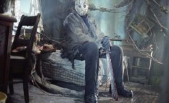 No Chance Ever of New Friday the 13th: The Game Content
