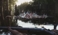 E3 2018: Hunt: Showdown Gets Crossbows and OMFG TENTACLES!