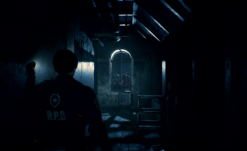 RE2 Remake: No VR Mode Included or Coming