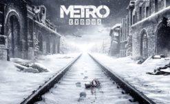 E3 2018: Metro: Exodus Takes us to the Apocalypse This February