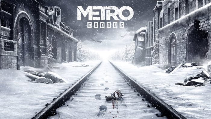 E3 2018: Metro: Exodus Takes us to the Apocalypse This February