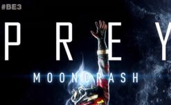 E3 2018: Prey Gets Three New Modes, Mooncrash DLC