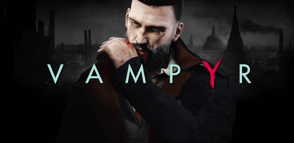 Review: Vampyr