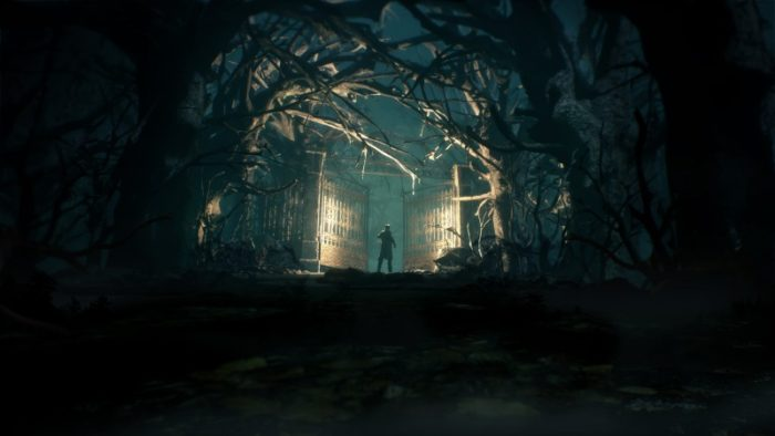 Call of Cthulhu Steam Page Now Live With Fall 2018 Release Date