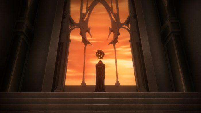 Castlevania Season 2 Coming to Netflix October 26