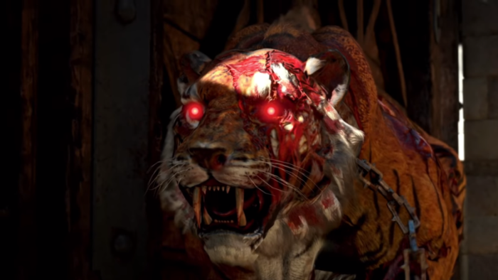 Things Get Chaotic In The New Black Ops 4: Zombies Trailer