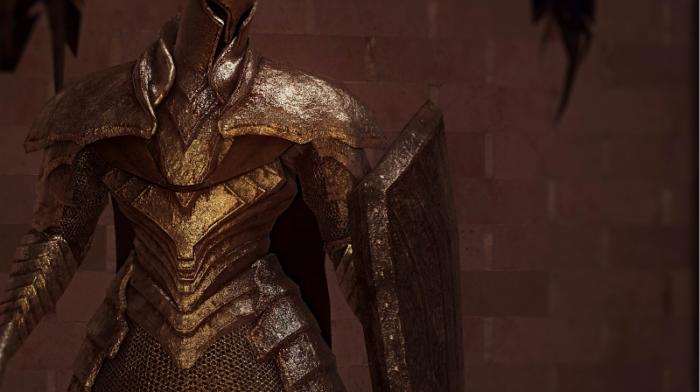 Dark Souls Gets a Massive 4K Texture Mod