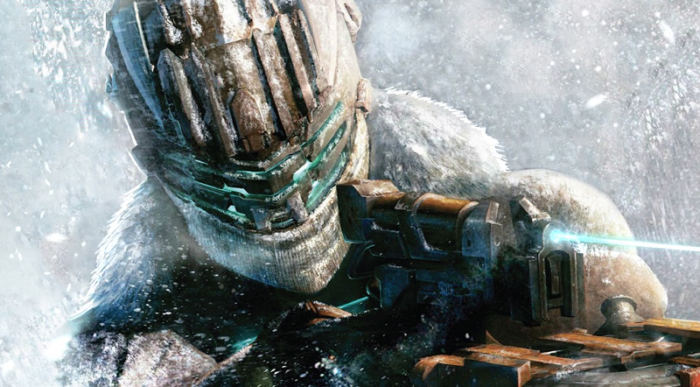 Visceral Creative Director Discusses Dead Space 4