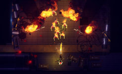 GARAGE: Bad Trip is a B-Movie Inspired Zombie Shoot-Em-Up