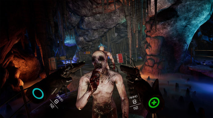 Killing Floor: Incursion Receives New Map and Windows Mixed Reality Support
