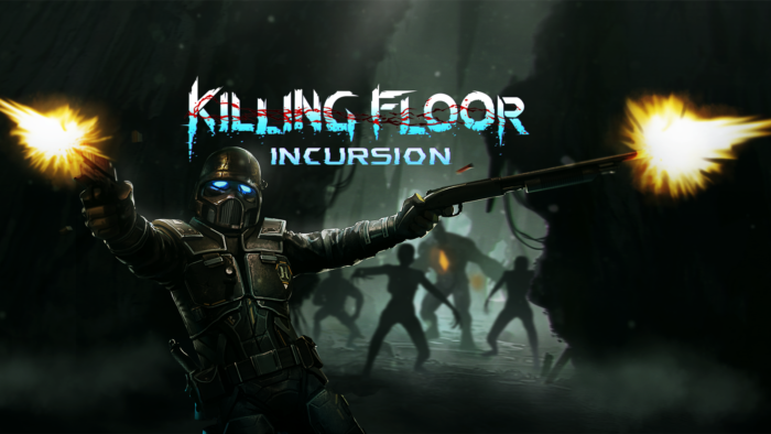 Review: Killing Floor: Incursion