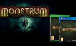 Monstrum Coming Soon to PS4 and Xbox One
