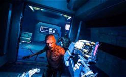 PSVR Horror Title The Persistence Gets Companion App