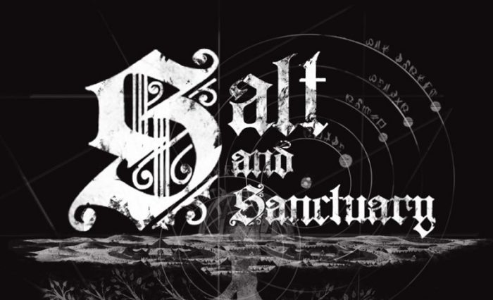 Salt and Sanctuary Hits the Switch Next Month