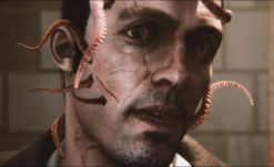 The Sinking City Encourages Shaving With a New Trailer
