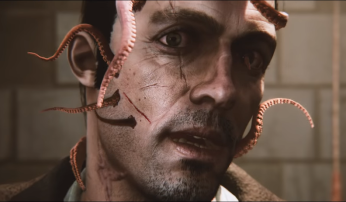 Have a New Trailer and Open Your Wallet for The Sinking City