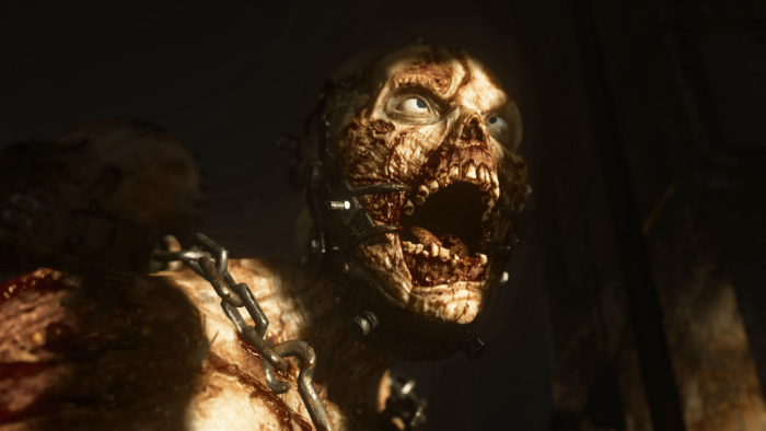 Why Call of Duty's Zombies Mode Just Isn't Scary Anymore