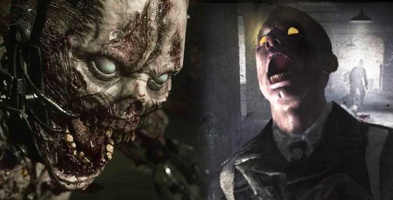 Zombie Comparison