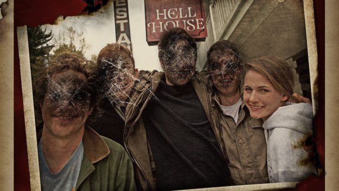 Horror Movie Commentary #22 – Hell House LLC (Download Now)!