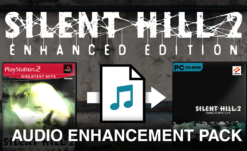 Silent Hill 2: Enhanced Edition Faithfully Remasters Game on PC